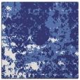 rug #1085066 | square white rug