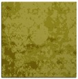 rug #1085106 | square light-green faded rug