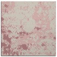rug #1085126   square pink faded rug