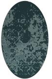 rug #1085214   oval traditional rug