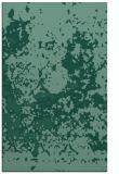 rug #1085562 |  blue-green faded rug