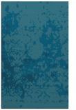 rug #1085578 |  blue-green traditional rug