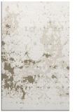 rug #1085666 |  mid-brown faded rug