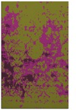 rug #1085746 |  purple traditional rug