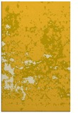 rug #1085822 |  yellow damask rug
