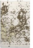 rug #1085826 |  yellow faded rug