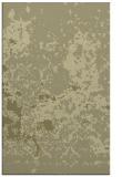 rug #1085846 |  light-green damask rug