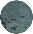 rug #1085951 | round faded rug