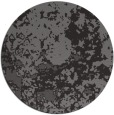 rug #1086026 | round mid-brown popular rug