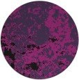 rug #1086054   round faded rug