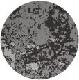 rug #1086093 | round damask rug