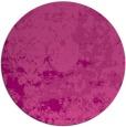 rug #1086094   round pink damask rug