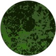 rug #1086158 | round faded rug