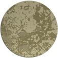 rug #1086217 | round damask rug