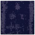 rug #1086698 | square blue-violet borders rug