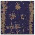 rug #1086718   square beige damask rug
