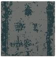 rug #1086742 | square green borders rug