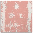 rug #1086842 | square pink borders rug