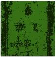 rug #1086894 | square light-green borders rug