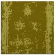 rug #1086946 | square light-green borders rug