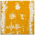 rug #1086962 | square light-orange borders rug