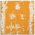 rug #1086974 | square light-orange borders rug