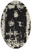 rug #1087002   oval rug