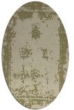 rug #1087328 | oval borders rug