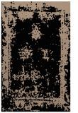 rug #1087358 |  beige faded rug