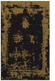 rug #1087366 |  mid-brown borders rug