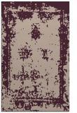rug #1087510 |  pink borders rug