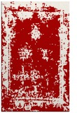 rug #1087598    red faded rug