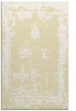 rug #1087666 |  yellow damask rug