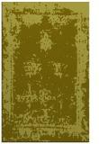 rug #1087682 |  light-green damask rug
