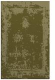 rug #1087694 |  light-green borders rug