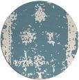 rug #1088023 | round borders rug