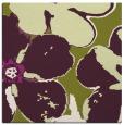 rug #108813 | square purple rug