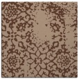 rug #1088468 | square faded rug