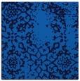 rug #1088482 | square blue rug