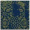 rug #1088494   square green rug