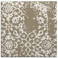 rug #1088610 | square white faded rug