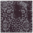 rug #1088698 | square purple faded rug