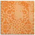 rug #1088725 | square faded rug