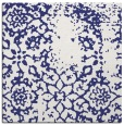 rug #1088746 | square white natural rug