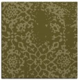 rug #1088798 | square light-green damask rug