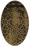 rug #1088847   oval natural rug