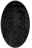 rug #1089108 | oval popular rug