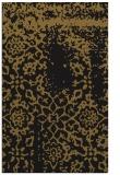 rug #1089206 |  mid-brown damask rug