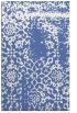 rug #1089234 |  blue traditional rug