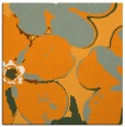 rug #108929 | square light-orange natural rug